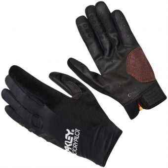 OAKLEY All Conditions FF Gloves Blackout 2021 Small
