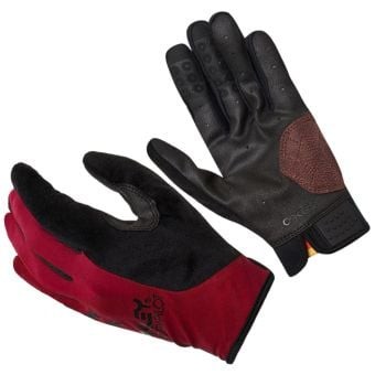 OAKLEY All Conditions FF Gloves Redline 2021