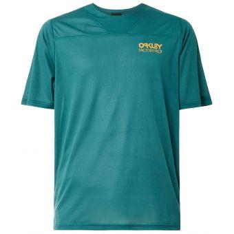 OAKLEY Cascade SS Trail T-Shirt Bayberry 2021