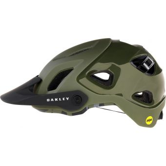 OAKLEY DRT5 Australia MIPS MTB Helmet Dark Brush Small