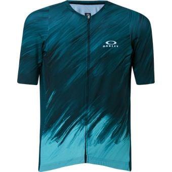 Oakley Endurance Jersey 2.0 Pine Forest 2020