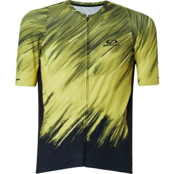 Oakley Endurance Jersey 2.0 Radiant Yellow 2020