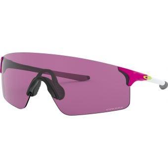 OAKLEY EVZero Blades Jolt Collection Sunglasses Jolt Fade (Prizm Road Black Lens)