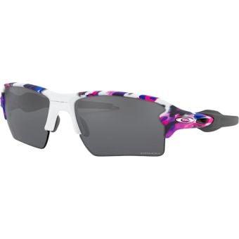 OAKLEY Flak 2.0 XL Sunglasses Kokoro With Prizm Black Lens