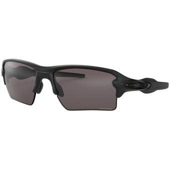OAKLEY Flak 2.0 XL Sunglasses Matte Black Frame Prizm Black Lens