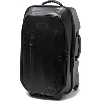 OAKLEY FP Roller 42L Travel Bag Blackout