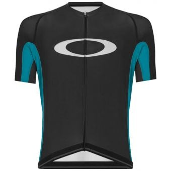 OAKLEY Icon 2.0 SS Jersey Black/Bayberry 2021 Small