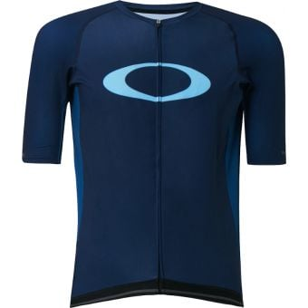 Oakley Icon Jersey 2.0 Black Iris 2020