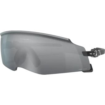Oakley Kato Sunglasses Polished Black w/Prizm Black Lens
