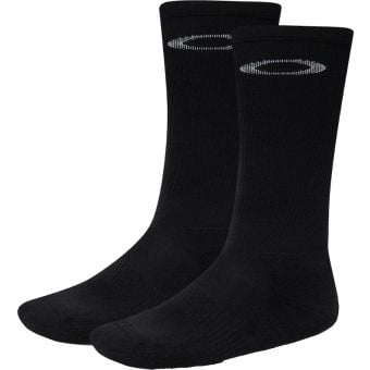 Oakley Long Socks 3.0 Blackout 2020