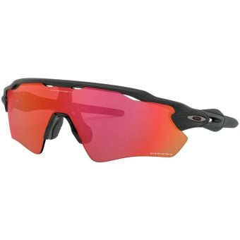 OAKLEY Radar EV Path Sunglasses Matte Black Frame Prizm Trail Torch Lens
