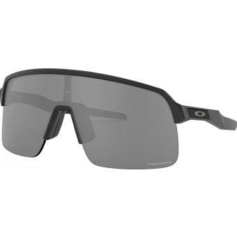 OAKLEY Sutro Lite Sunglasses Matte Black w/ Prizm Black lens