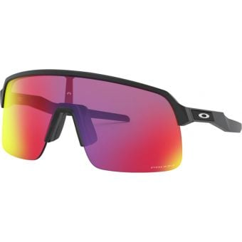 OAKLEY Sutro Lite Sunglasses Matte Black w/ Prizm Road lens