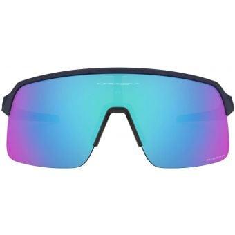 OAKLEY Sutro Lite Sunglasses Matte Navy w/ Prizm Sapphire lens