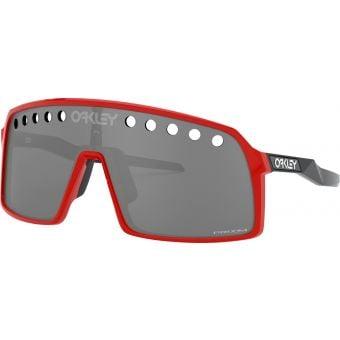 OAKLEY Sutro Origins Vented Sunglasses Redline/Prizm Black Lens