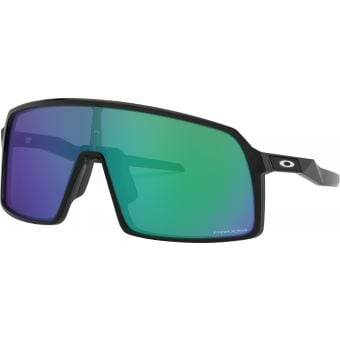OAKLEY Sutro Sunglasses Black Ink/Prizm Jade Iridium Lens
