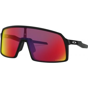 OAKLEY Sutro Sunglasses Matte Black/Prizm Road Lens