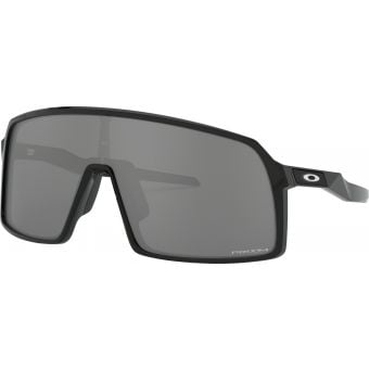 OAKLEY Sutro Sunglasses Polished Black/Prizm Black Iridium Lens