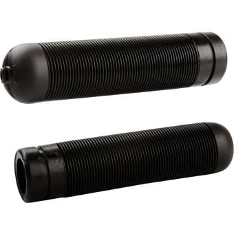 ODI Attack 120mm MTB/BMX Grips Black