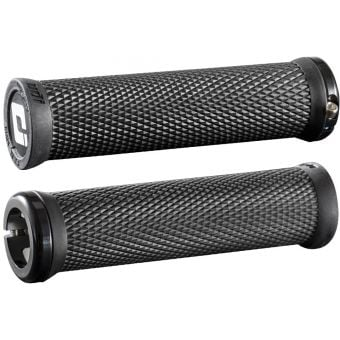ODI Elite Motion Lock-On MTB Grips Black