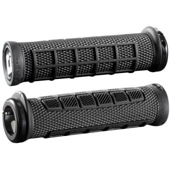 ODI Elite Pro Lock-On MTB Grips Black