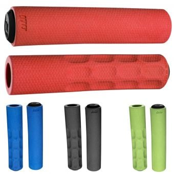 ODI F-1 Series Vapor Foam 130mm MTB Grips