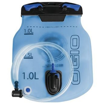 OGIO 1L Hydration Bladder Replacement Blue