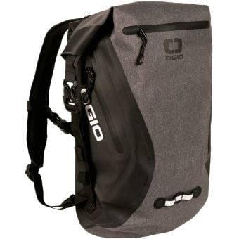 OGIO All Elements Aero Waterproof Bag Dark Static