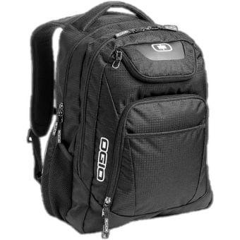 OGIO Excelsior Backpack Black