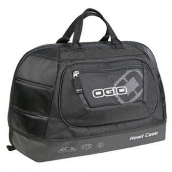 OGIO Head Case Helmet Bag Stealth Black