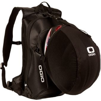 OGIO Mach LH No Drag Street Bag Stealth