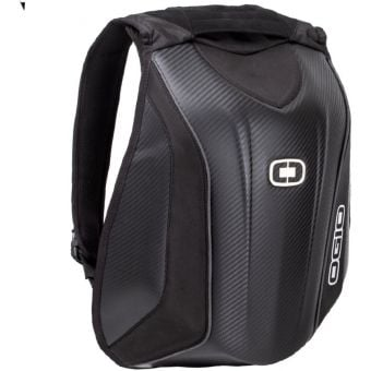 OGIO Mach S No Drag Street Bag Stealth