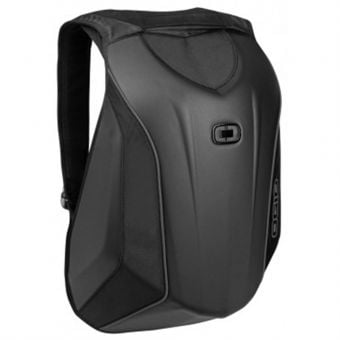 OGIO No Drag Mach 3 Backpack Stealth Black