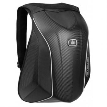OGIO No Drag Mach 5 Backpack Stealth Black