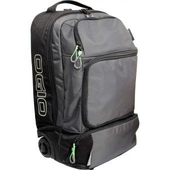 OGIO Onu-20 Carry-On Travel Bag Black/Grey