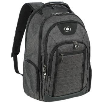 OGIO Drifter 31L Backpack Dark Static