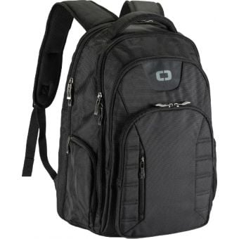 OGIO Rally Pack Backpack Black