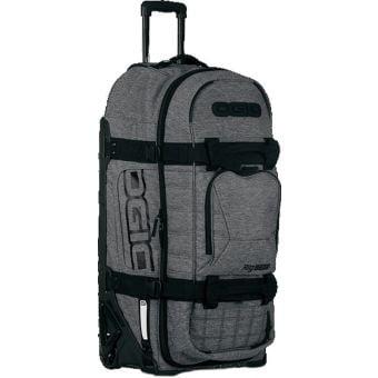 OGIO RIG 9800 Rolling Luggage Bag Dark Static