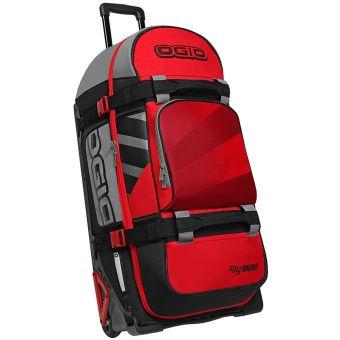OGIO Rig 9800 Travel Bag Red/Hub