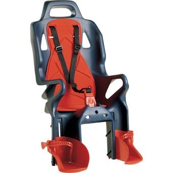 OK Baby Ergon Rear Baby Seat With Bracket