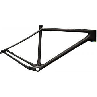 OPEN ONE+ MTB Frame Black