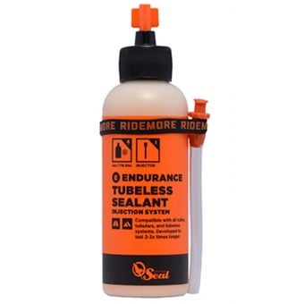 Orange Seal Endurance Tubeless Tyre Sealant Injection System 4oz