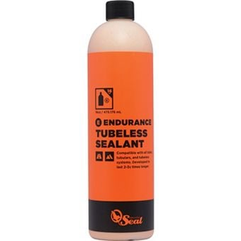 Orange Seal Endurance Tubeless Tyre Sealant Refill 16oz