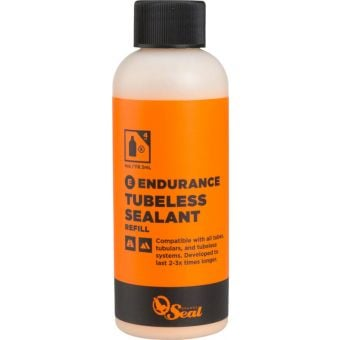 Orange Seal Endurance Tubeless Tyre Sealant Refill 4oz