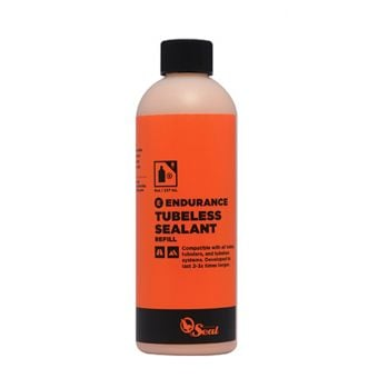 Orange Seal Endurance Tubeless Tyre Sealant Refill 8oz