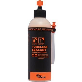 Orange Seal Regular Tubeless Tyre Sealant Injection System 8oz