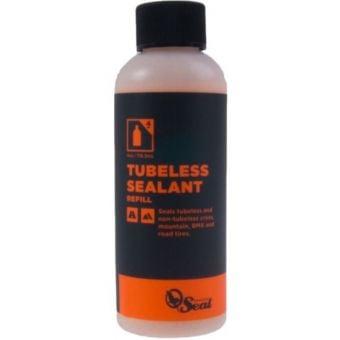 Orange Seal Regular Tubeless Tyre Sealant Refill 4oz