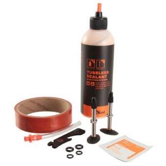 Orange Seal Tubeless Kit 18mm