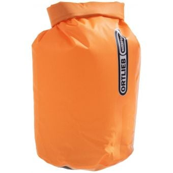 Ortlieb 1.5L PS10 Ultra Lightweight Dry Bag Orange