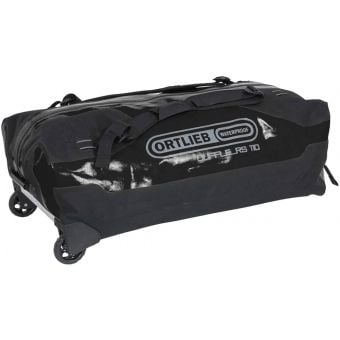 Ortlieb 110L Duffle RS Bag Black
